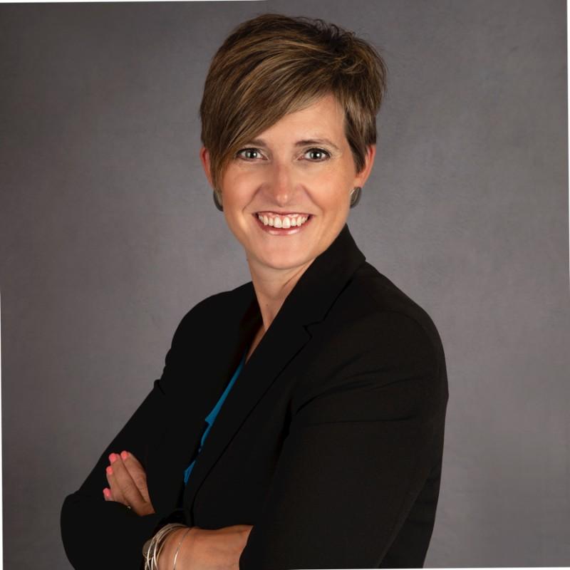 Tiffany Bloyer, MS, MBA, PHR, SHRM-CP