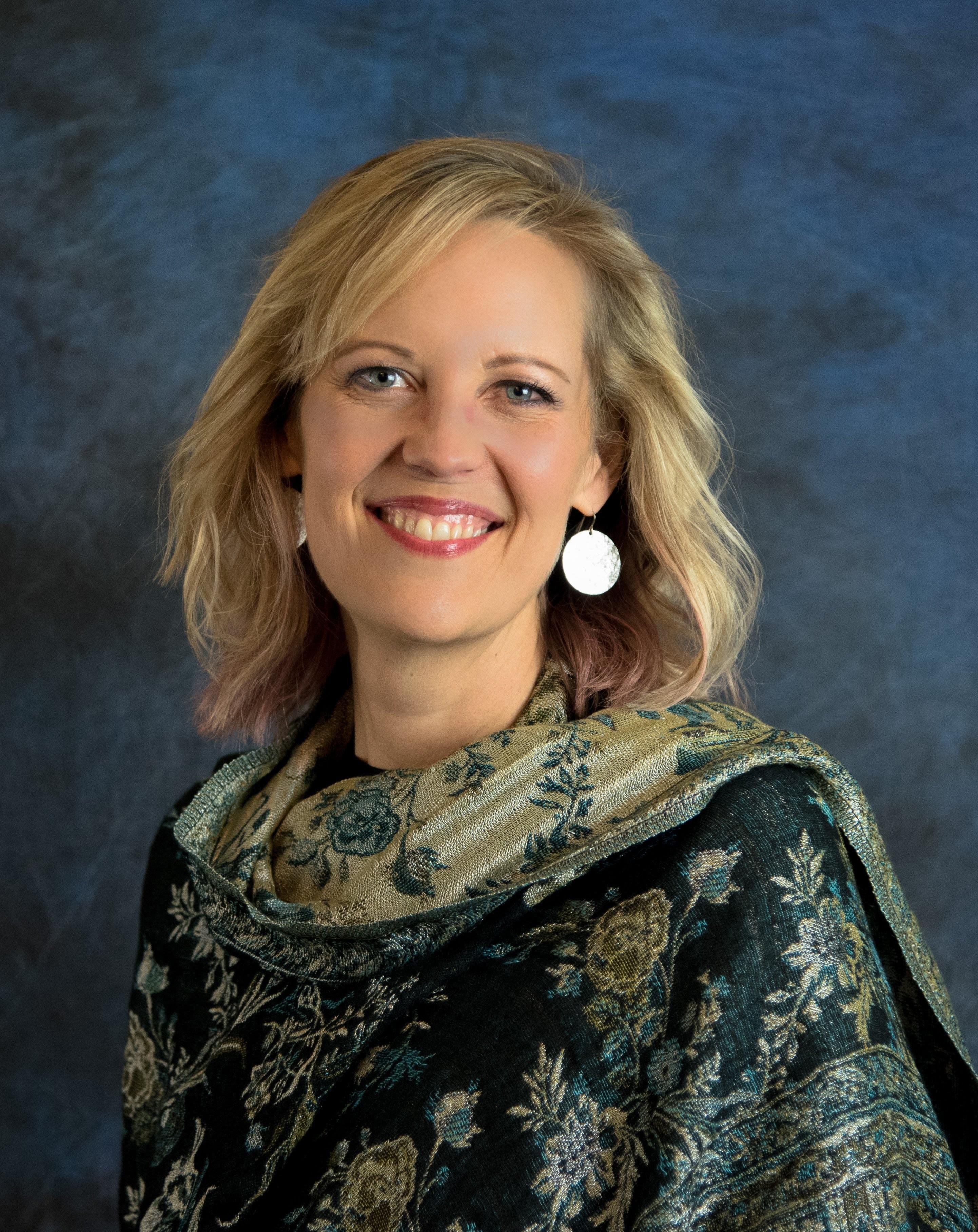 Tara Taylor, MPA