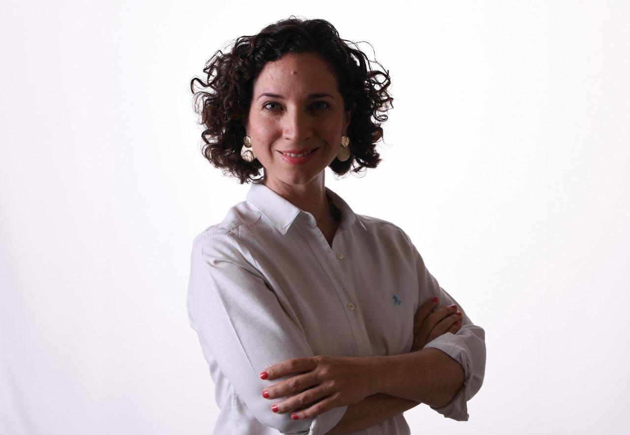 Ximena Peredo
