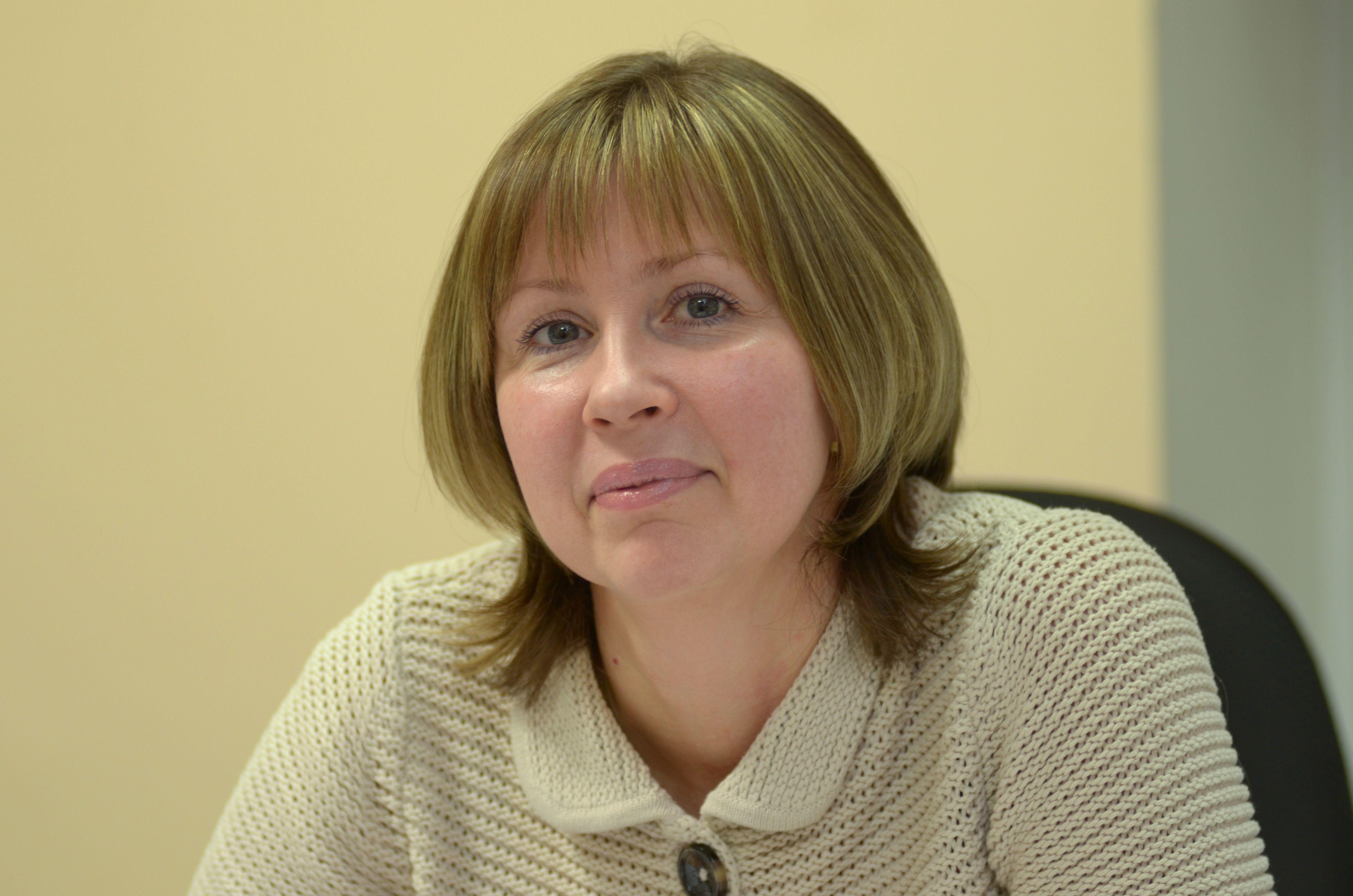 Maria Bomasch