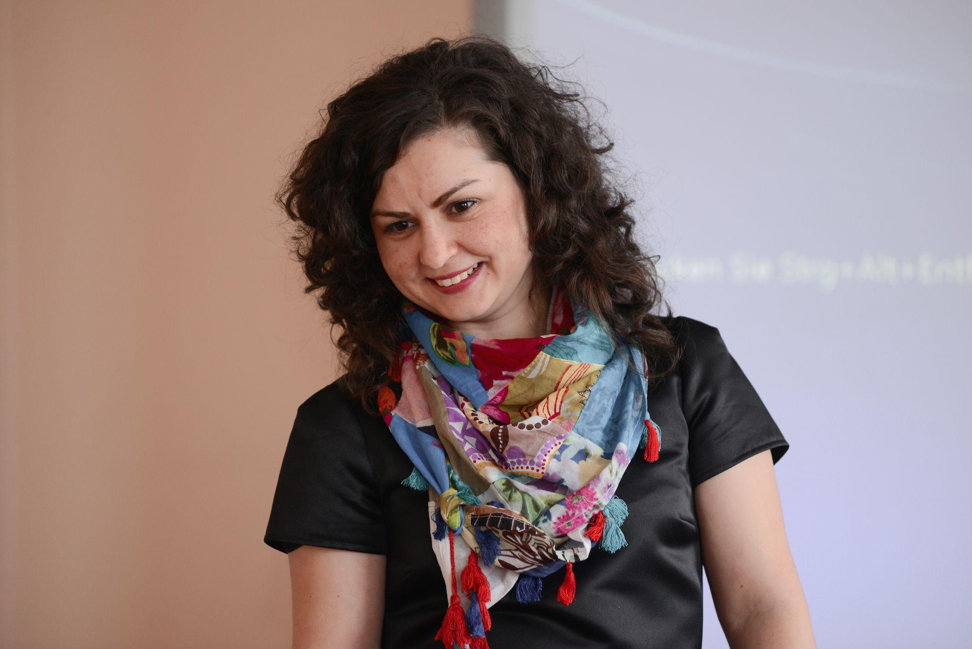 Nailja Agaeva