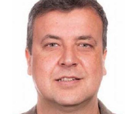 Jordi Borja Sanz