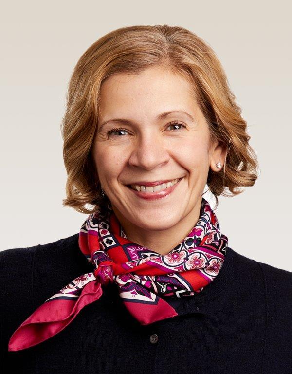 Jennifer Courant