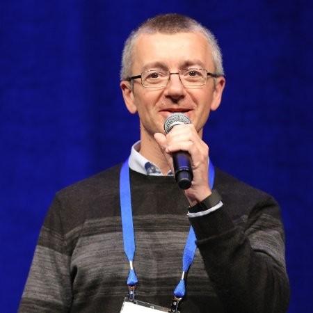 Dr. Ron Bekkerman