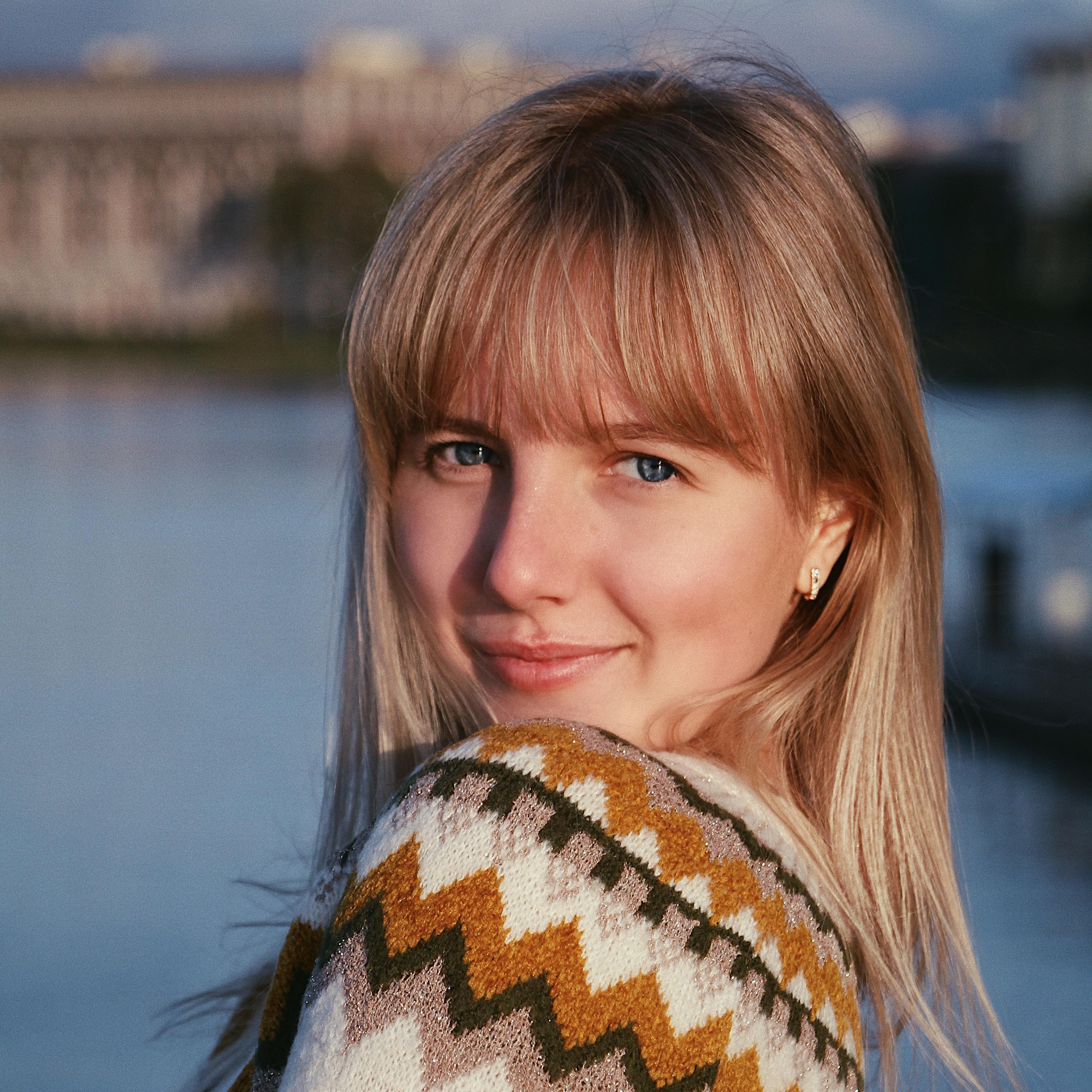 Julia Nikitenko