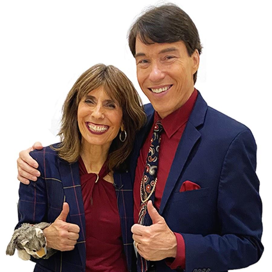 Brian & Lynette Wolff