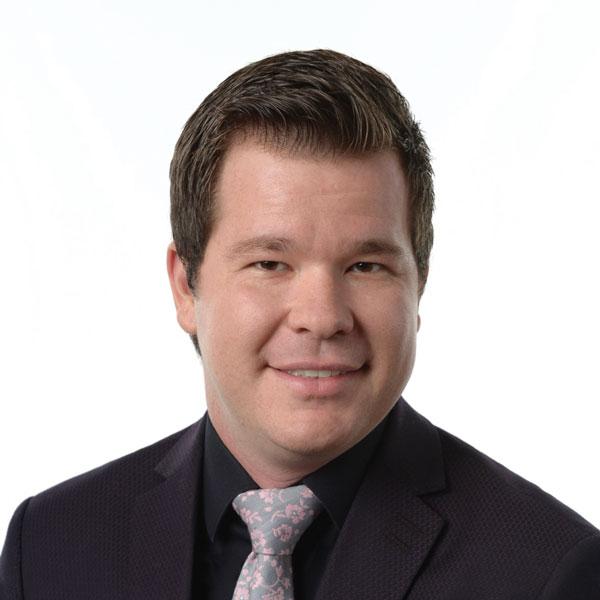 Andrew Schlag