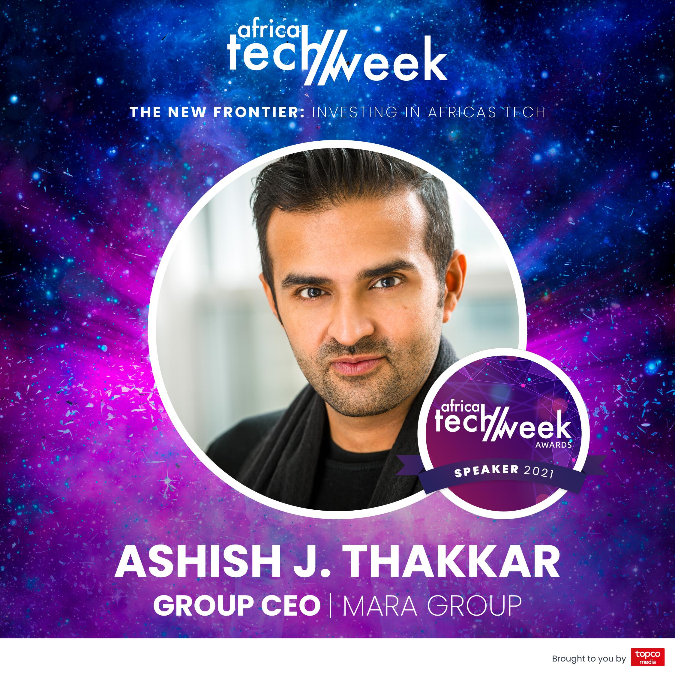 Ashish. J. Thakkar