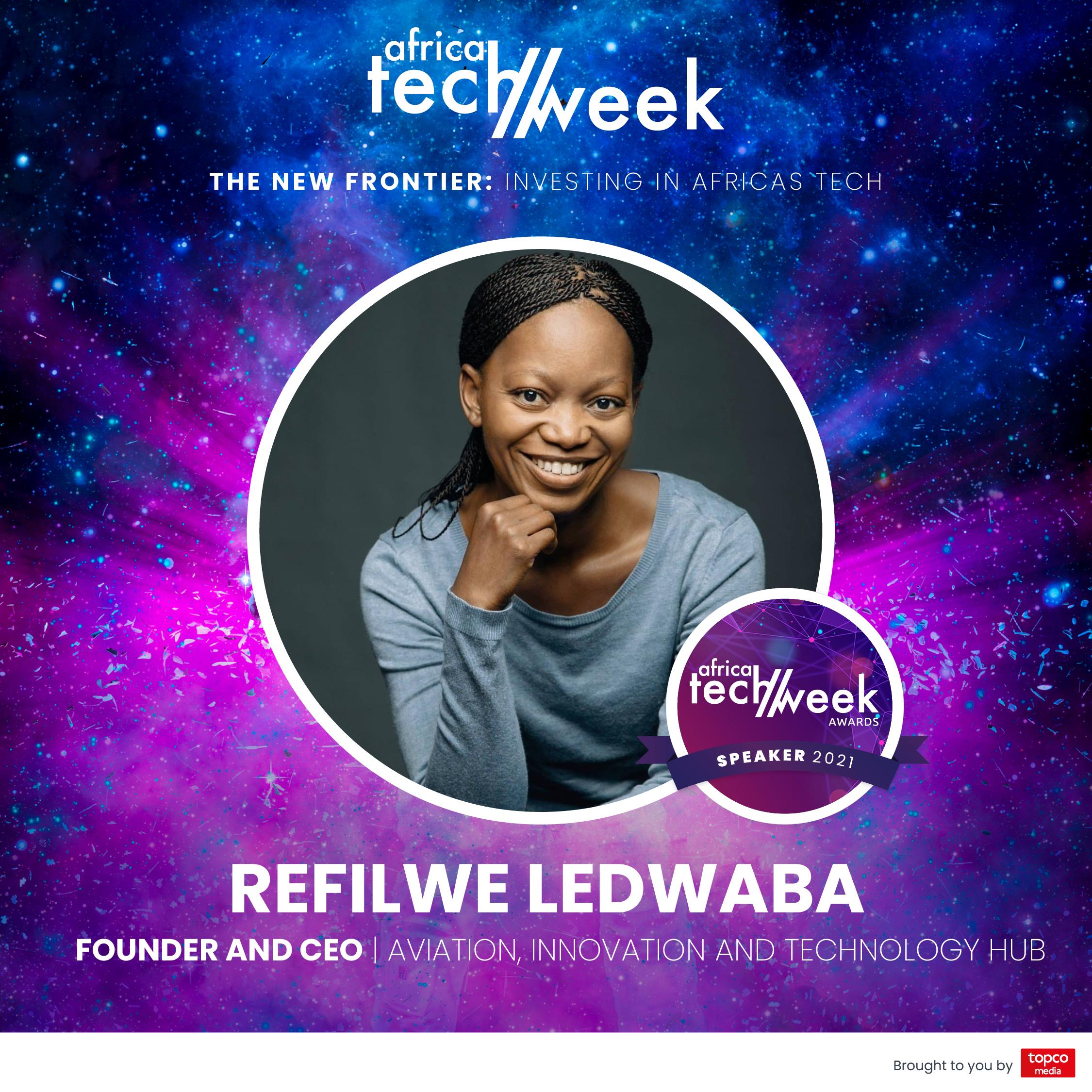Refilwe Ledwaba