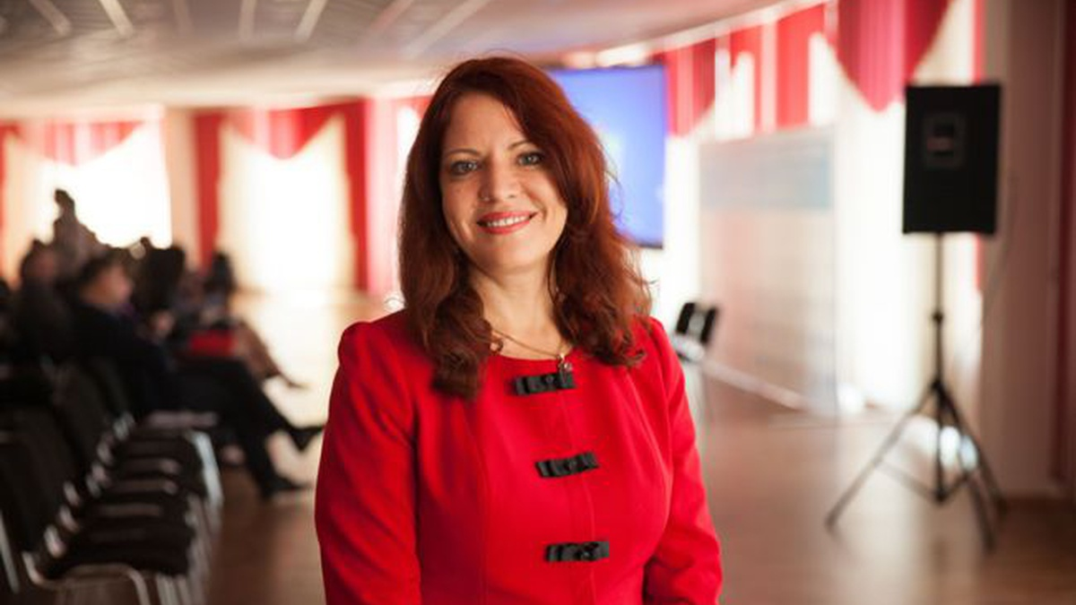 Віолетта Янишевська