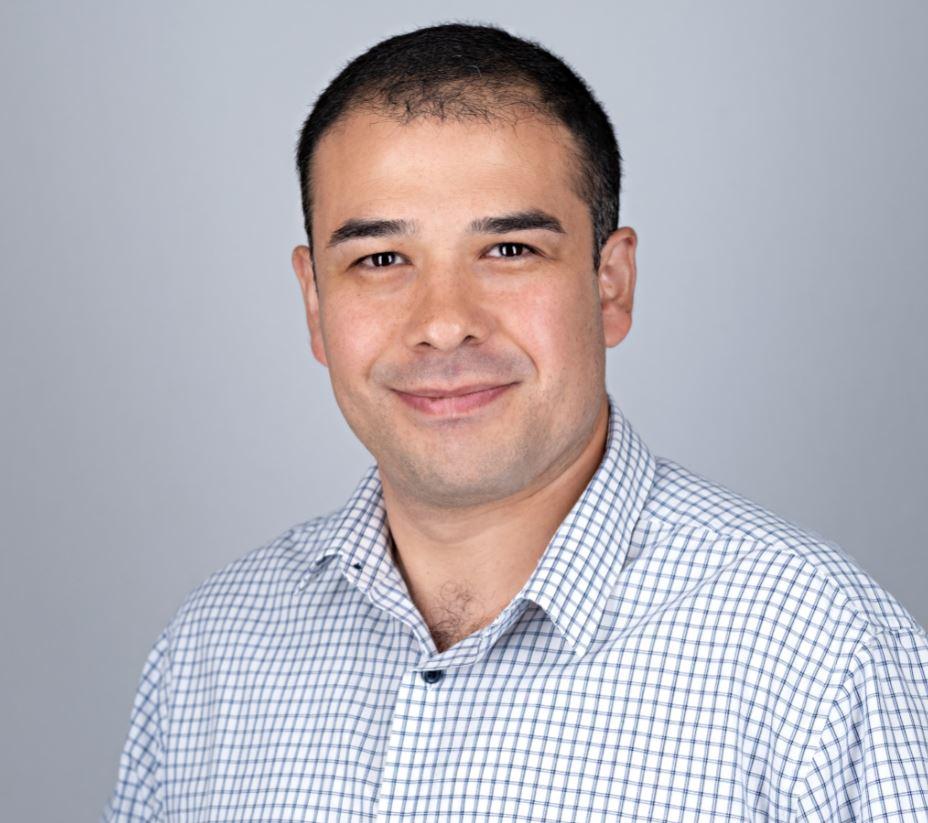 Alex Gamboa