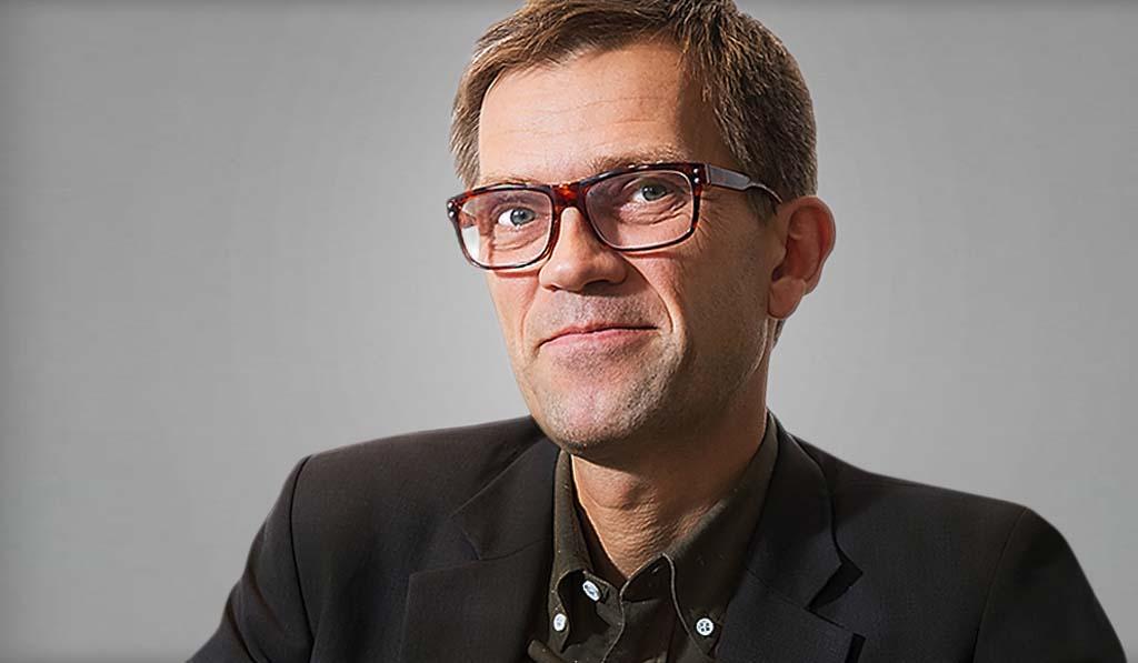Mattias Goldmann