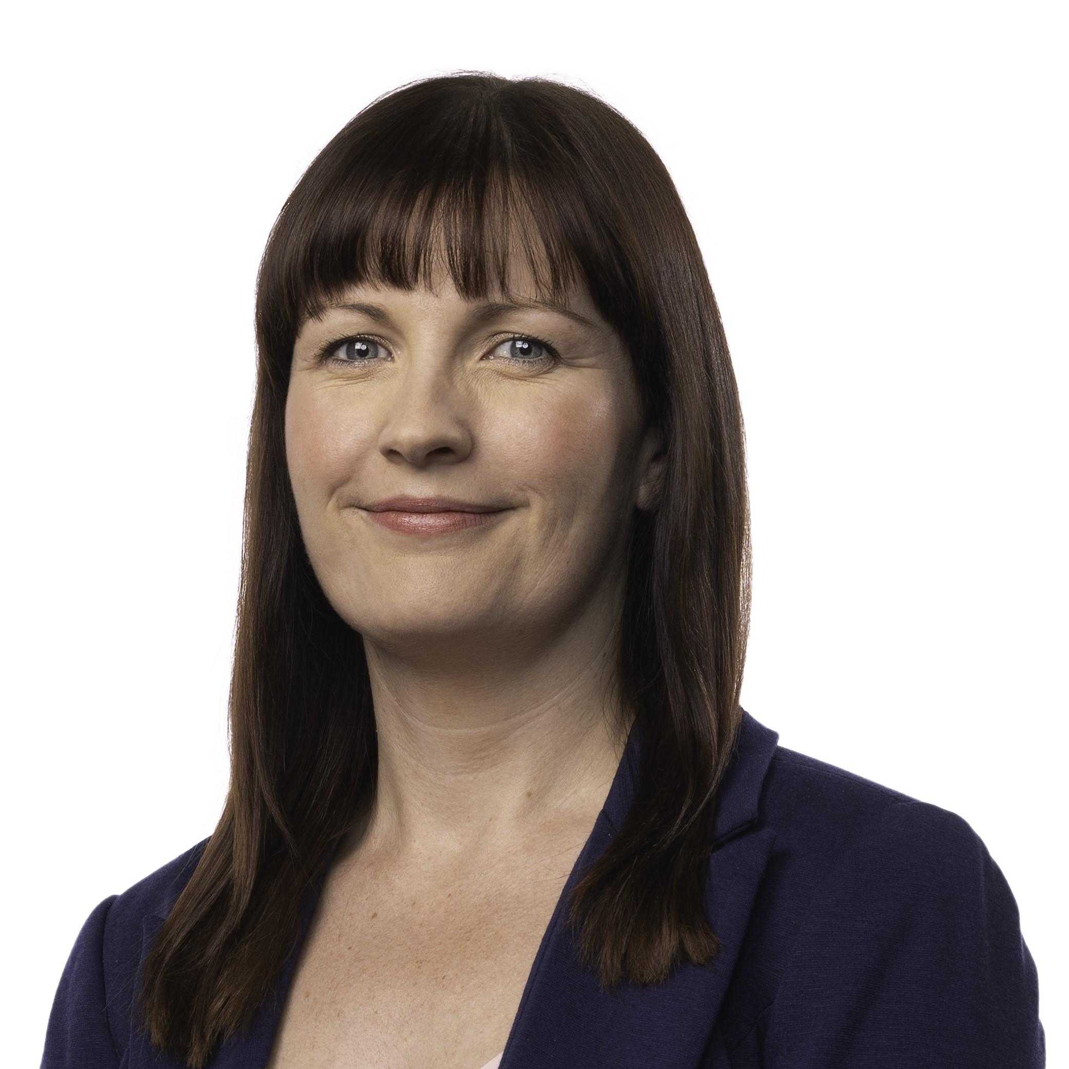 Sarah Heppinstall