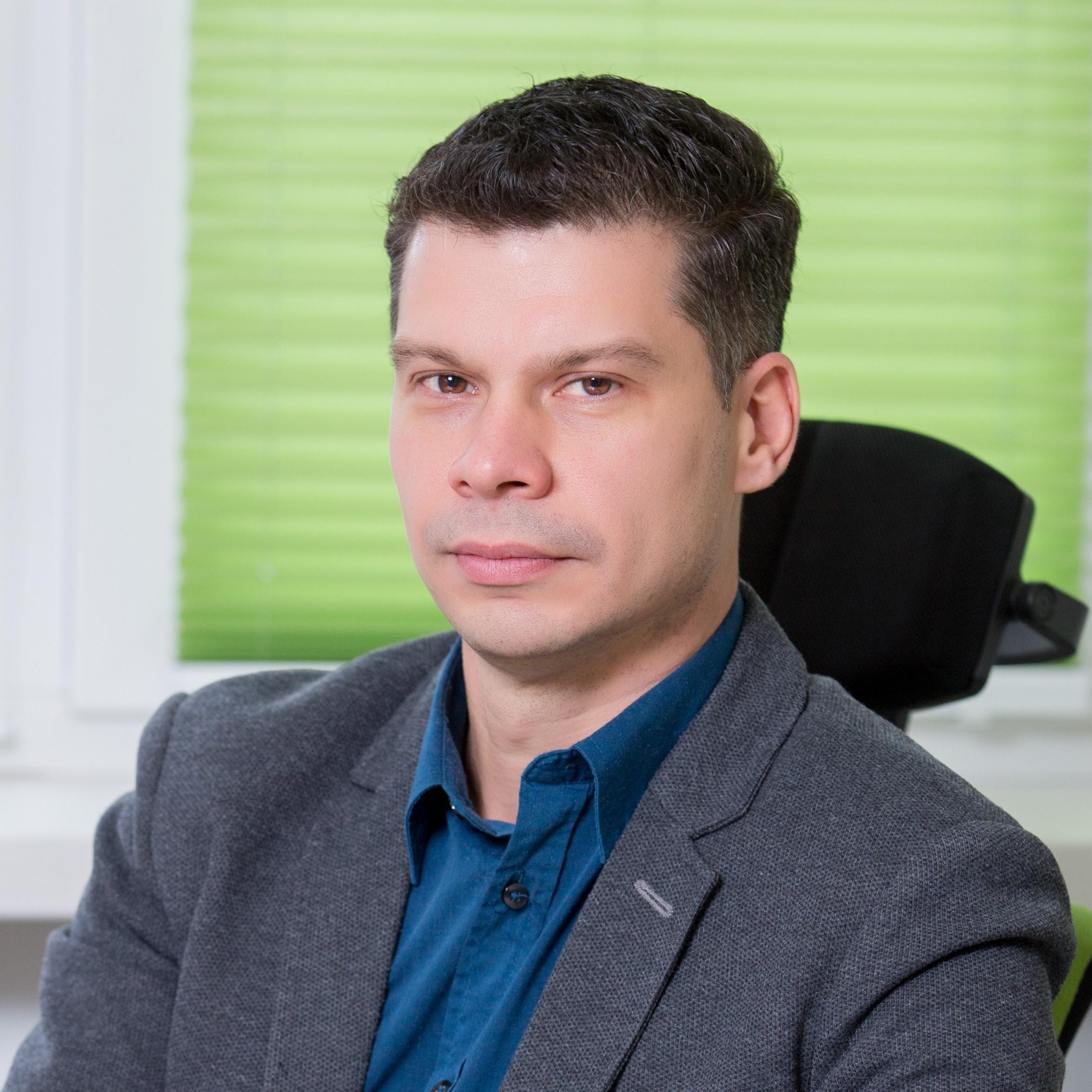 Dr. Wladimir Nedbay