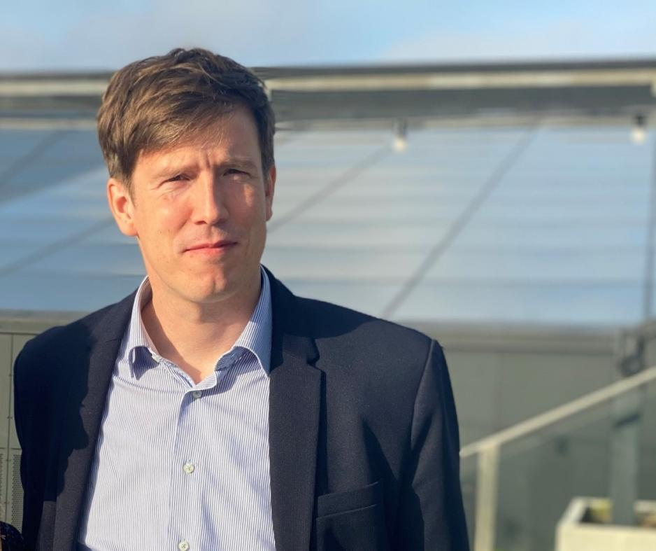 Mads Qvist Frederiksen