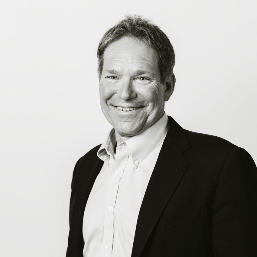 Michael Miille