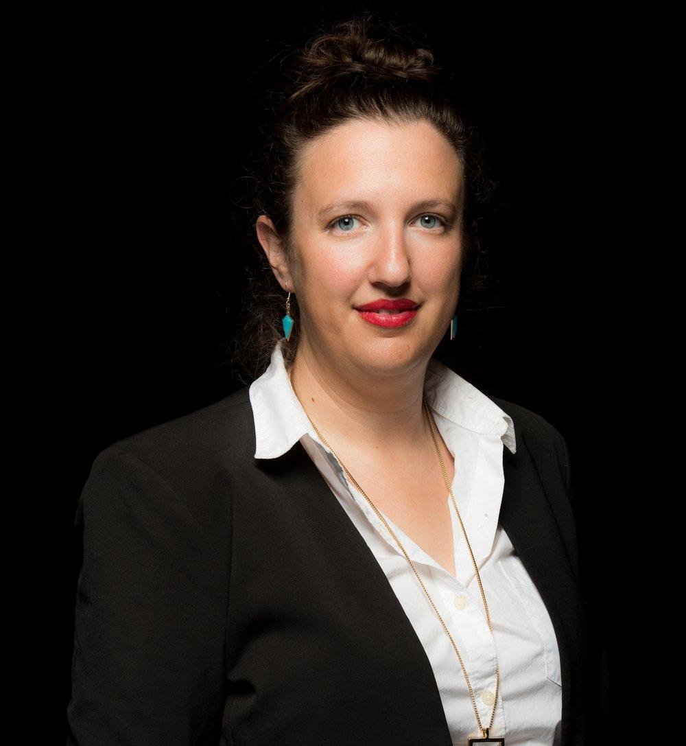 Lauren Glickman