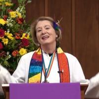 Rev. Diane McGehee