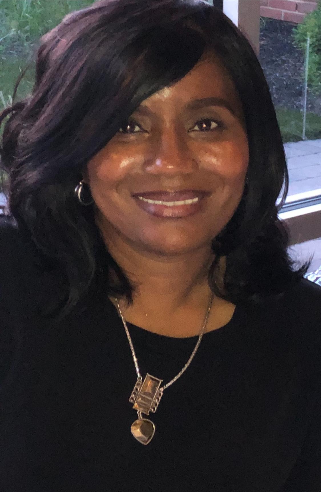 Dr. Kellie Simmons-Massey, DNP, MSN, AP-C