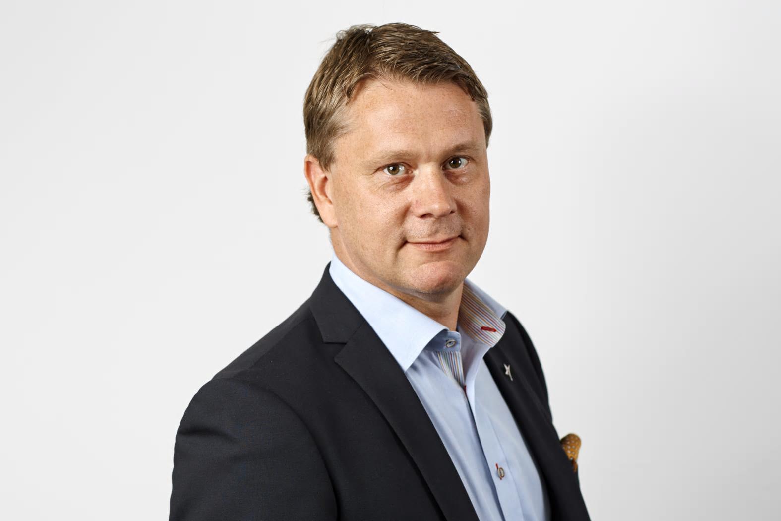 Henrik Julin