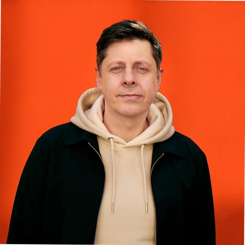 Steinar Danielsson