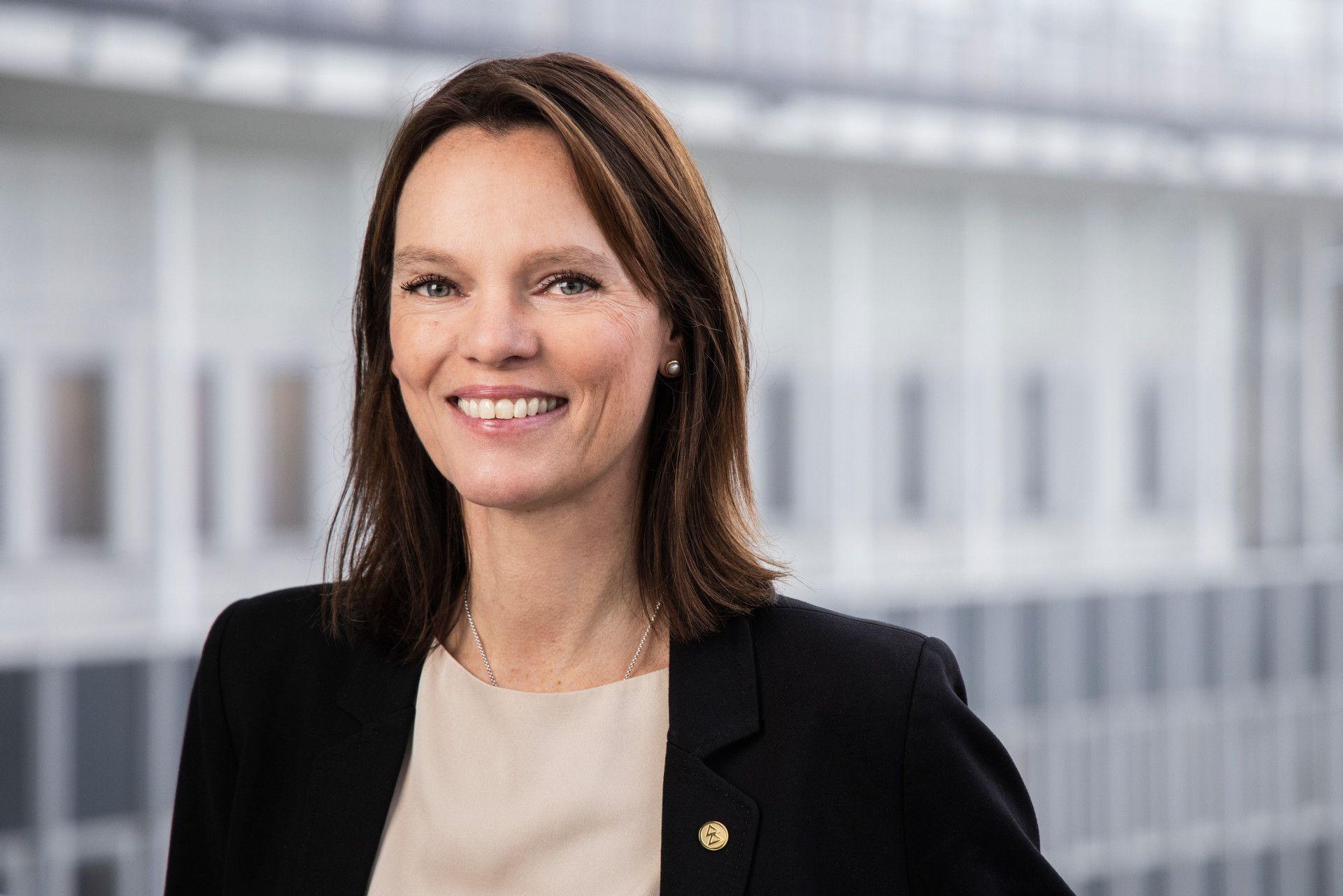 Catrin Gustavsson