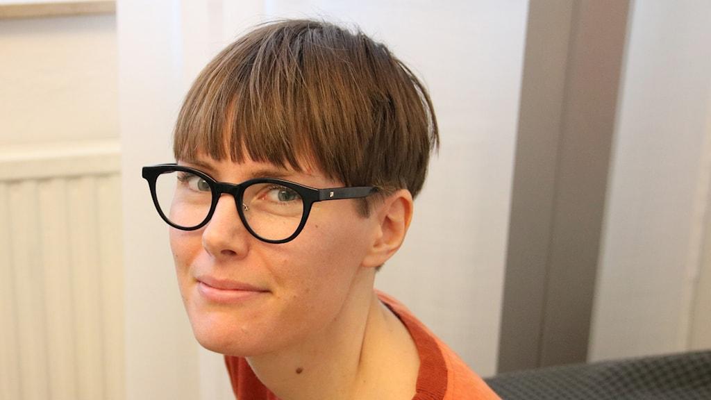 Emma Börjesson