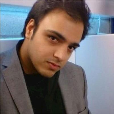 Sunny Sethi