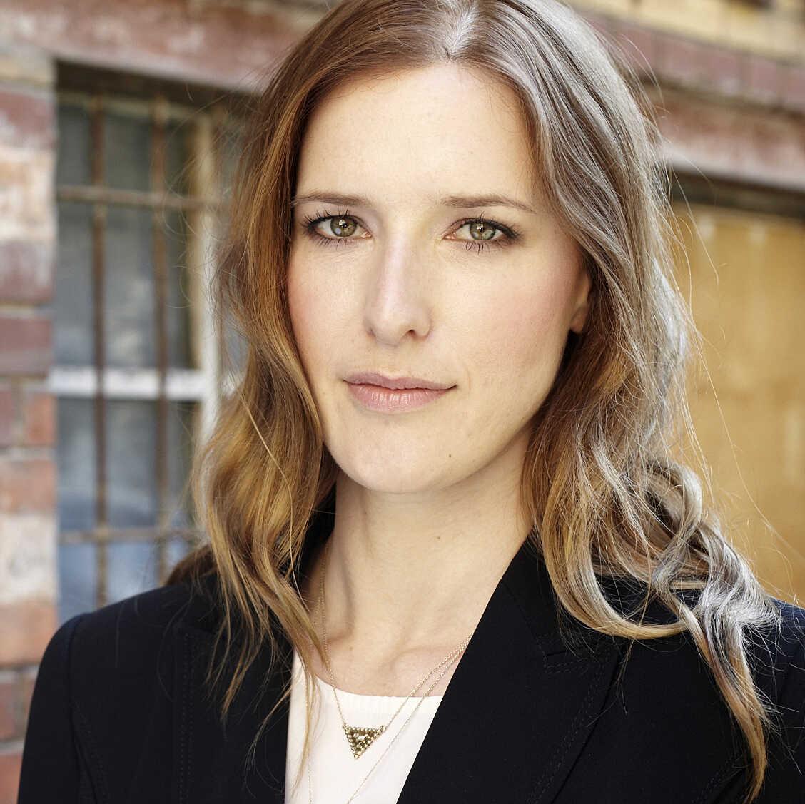 Christine Kiefer