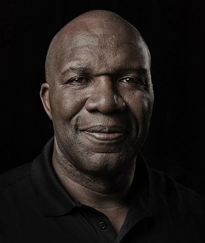 Marvin Washington