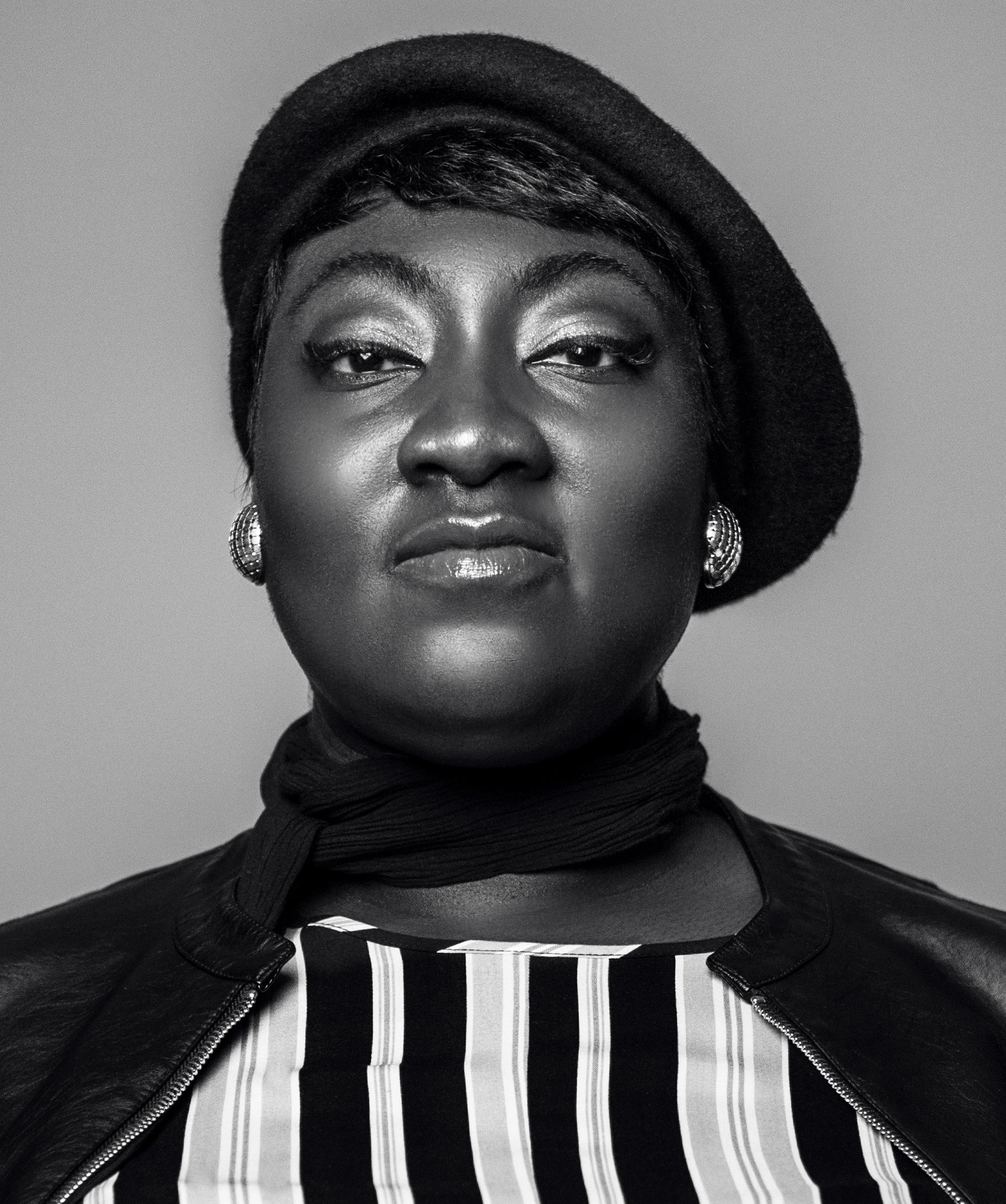 Lady Phyll Opoku-Gyimah