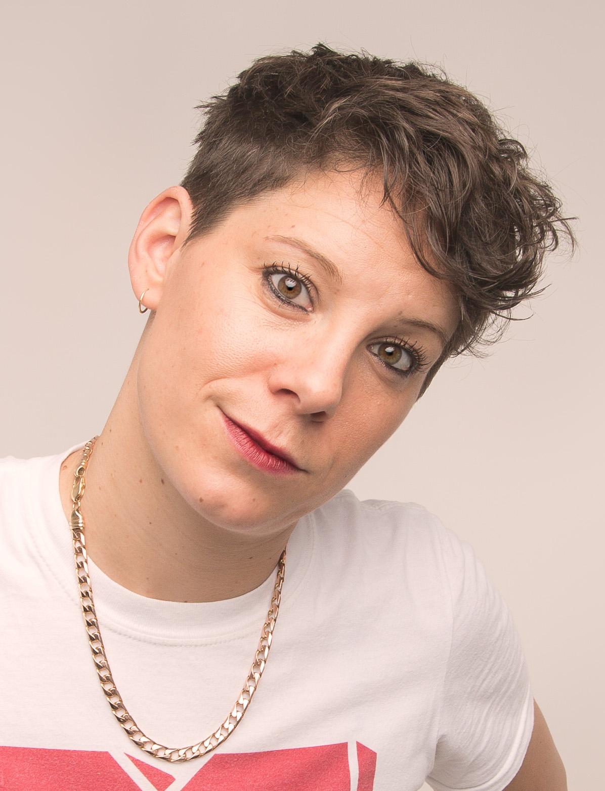 Suzi Ruffell