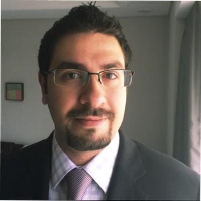 Ahmad Yehya