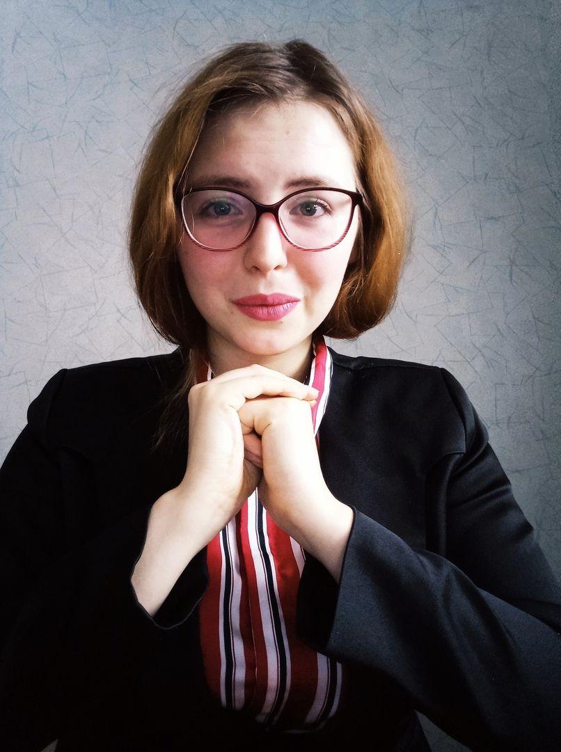 Witalija Kusina