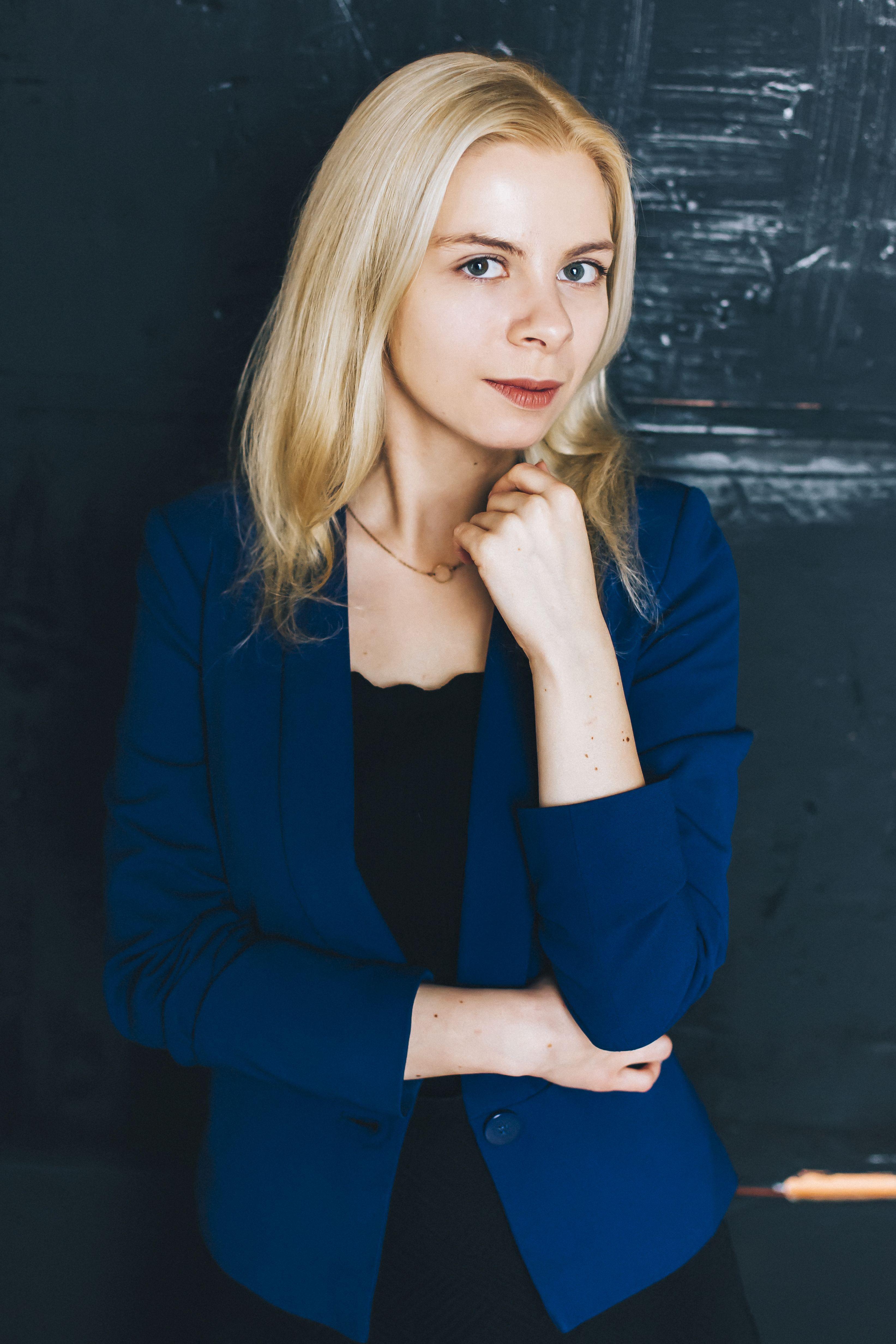 Anastasia Zaitseva