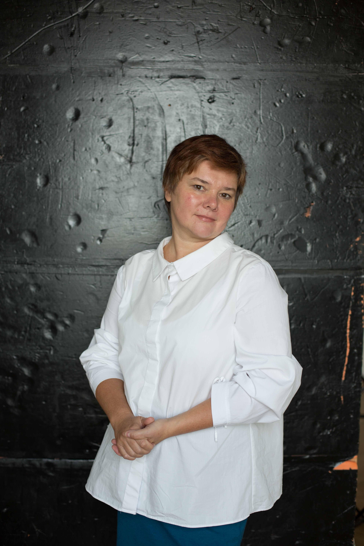 Arina Nemkova