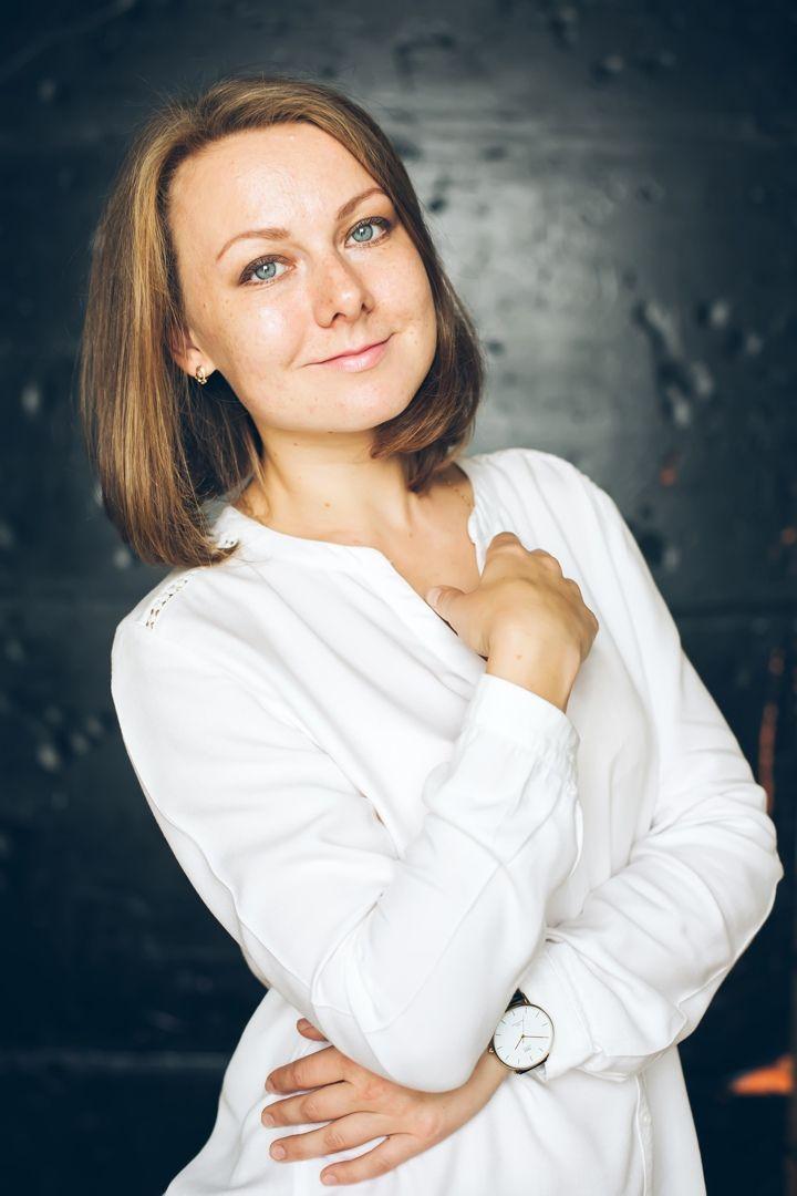 Darja Fjodorova