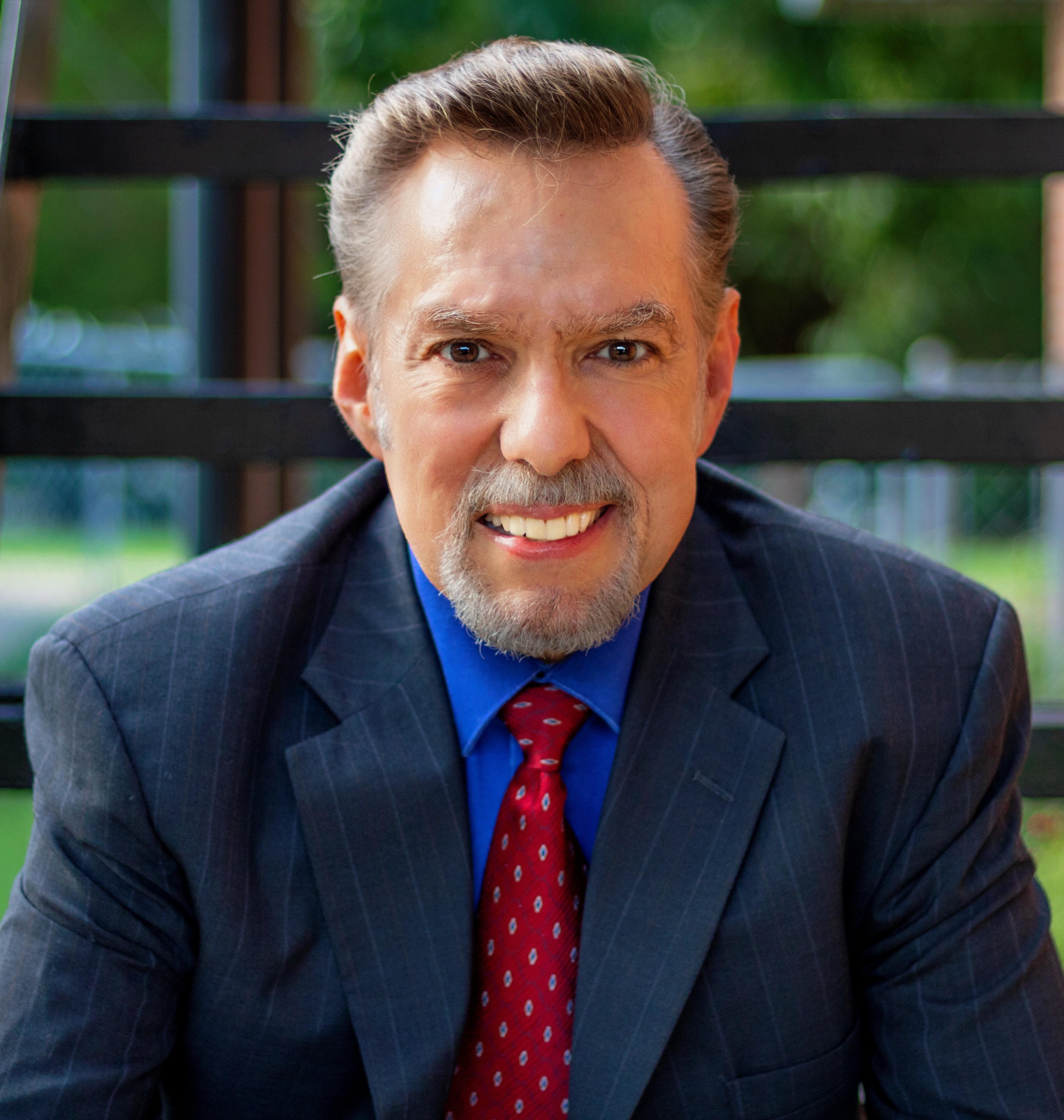 Dr. Joe Perez