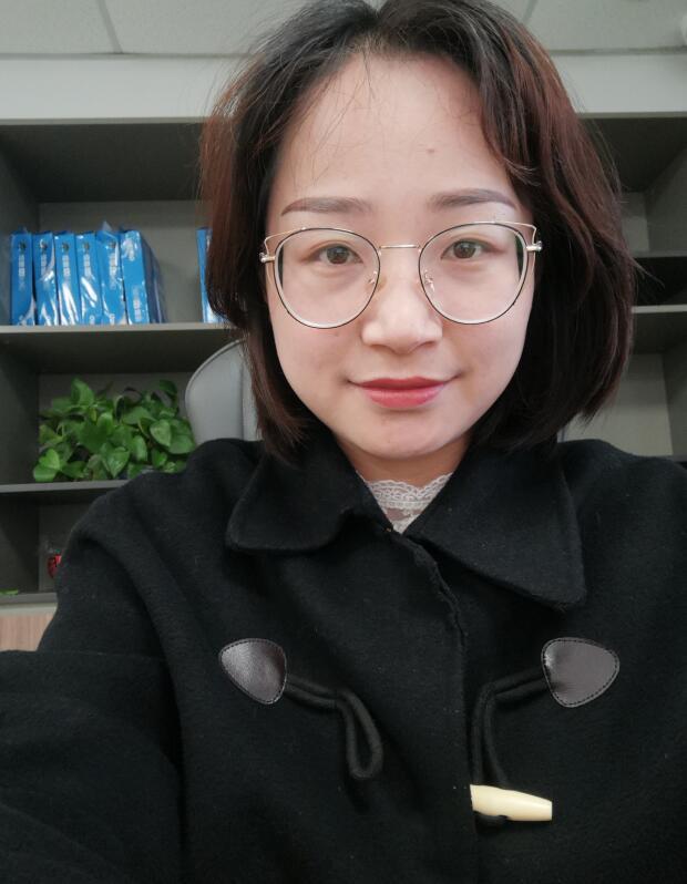 Melody Zhang