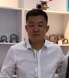 manager Zhang