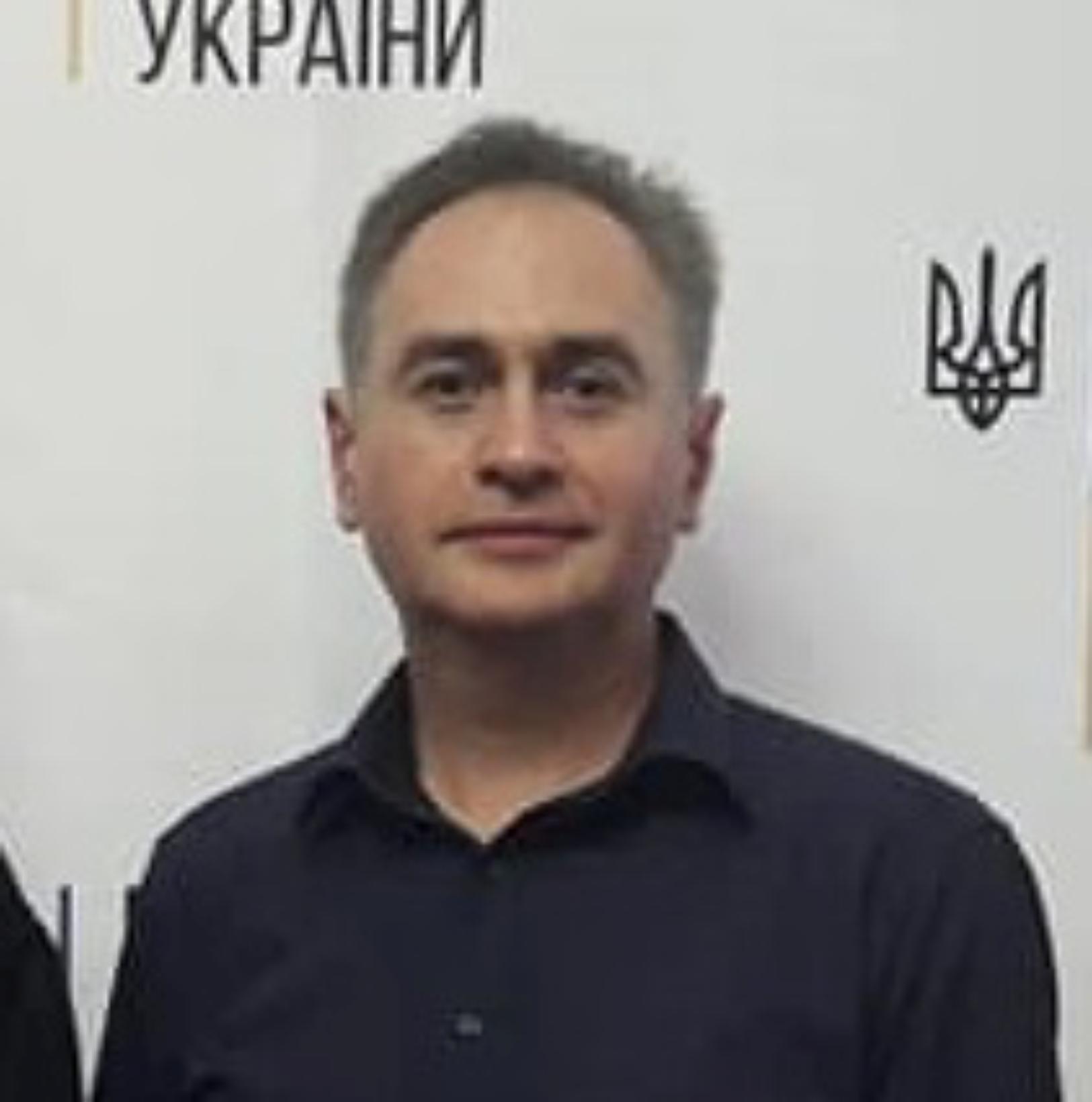Владислав Одринський