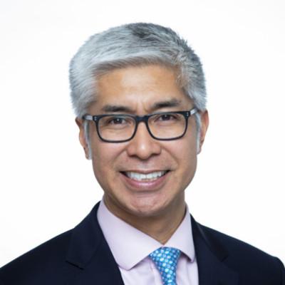 Dennis Mangalindan