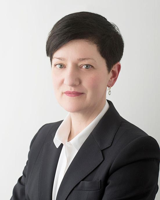 Karen J. Taylor, CFA, ICD.D