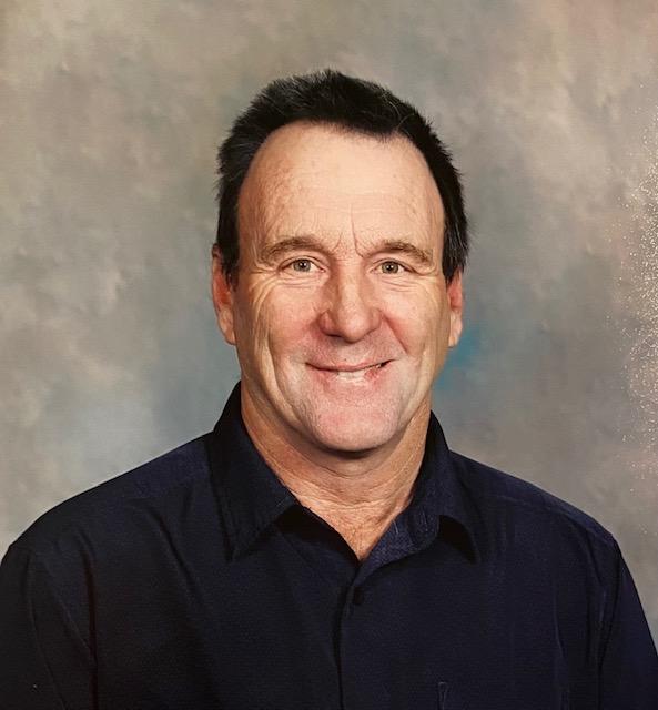 Dwayne Kruger