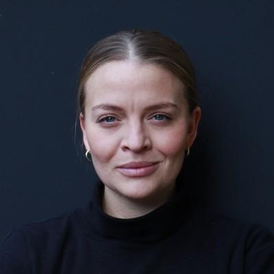 Olga Grönvall