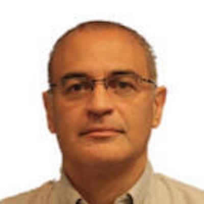 Mourad Cherfaoui
