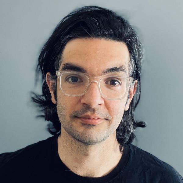Andrew Marcogliese