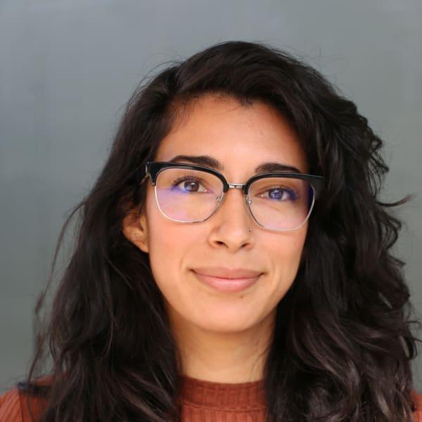 Angelica Ayala-Torres