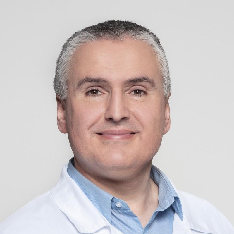 Dario Lindes