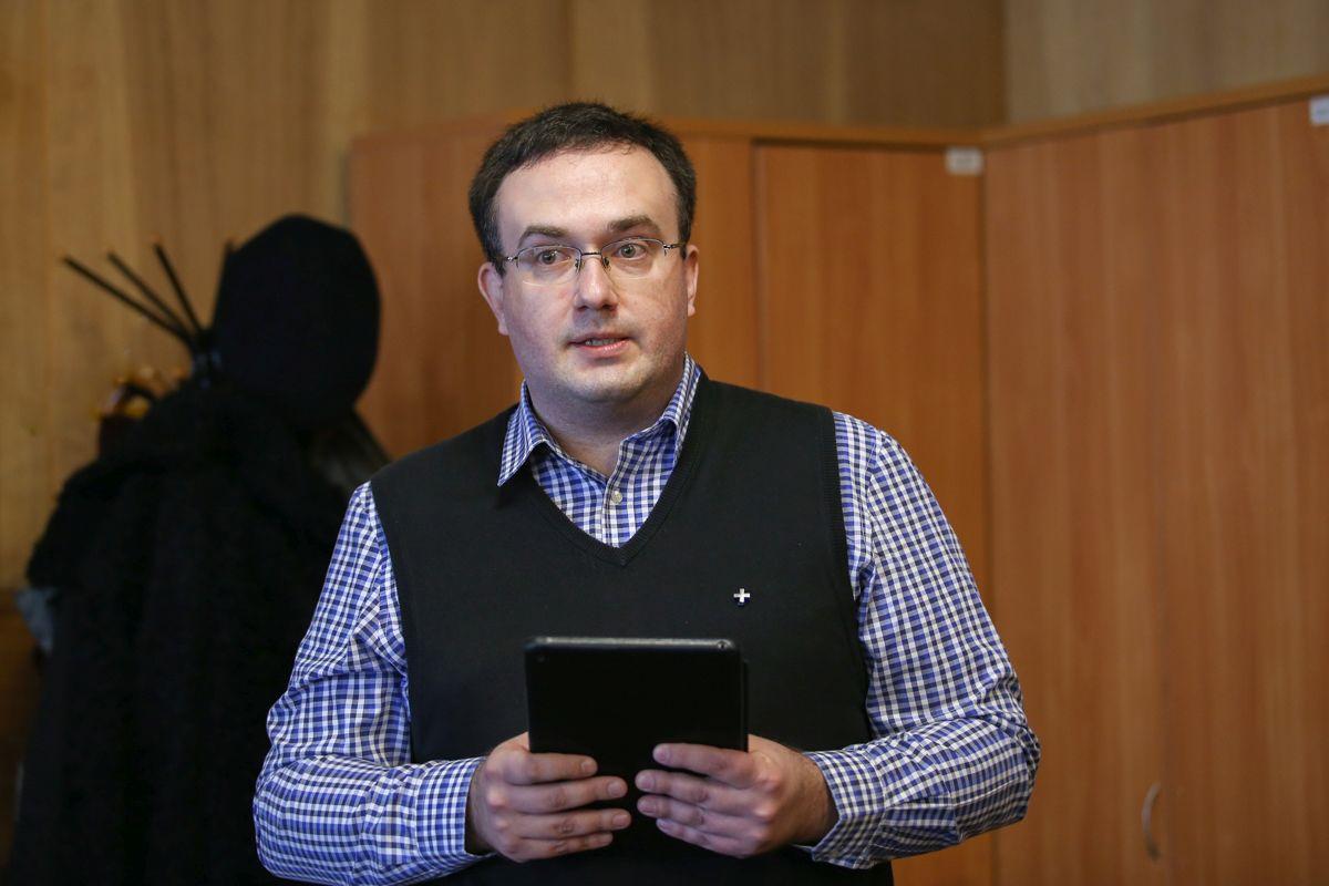 Dr. Michail Koryschev